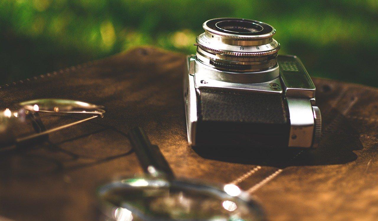 Fotografia w przeszłych latach stała się w Polsce ogromnie popularna.