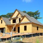 Stosownie z aktualnymi nakazami świeżo stawiane domy muszą być oszczędne.